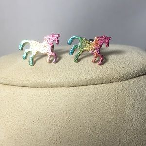 Jewelry - 🦄 Unicorn Earrings 🦄